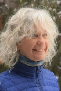 Healing Through Movement with Kim Novotny